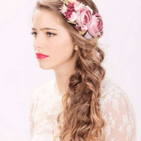 ... Hair Wedding Hairstyle, Country Wedding Hairstyle, Wedding Hairstyles