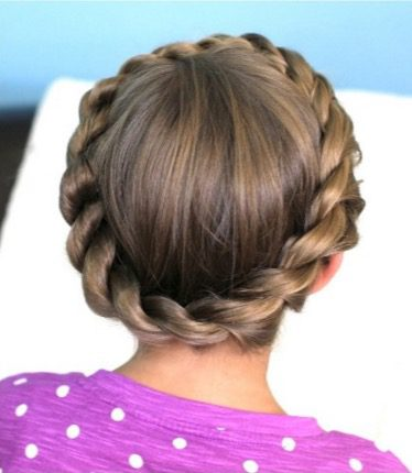 Easter Sunday Hairstyle Ideas