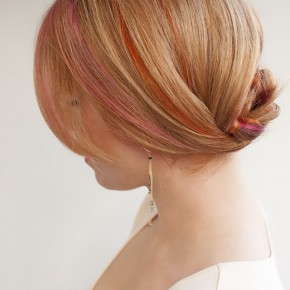 Quick Updo Hairstyles For Work