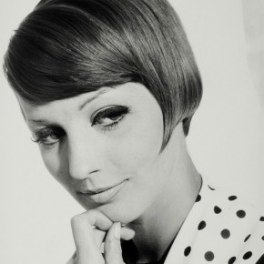 Short Hairstyles 1960s Women