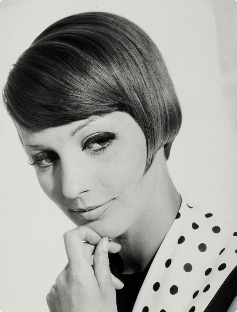 ... Makeup as well 1960s Hippie Hairstyle. on 1960 wedding hairstyles updo