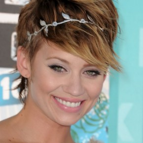 Short Hairstyles 2013 Trends