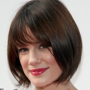 Short Hairstyles Brunette