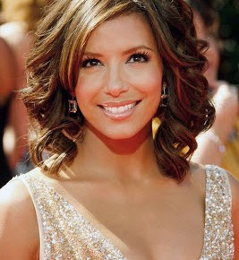 Short Hairstyles Curled