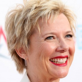 Short Hairstyles For 70 Year Olds