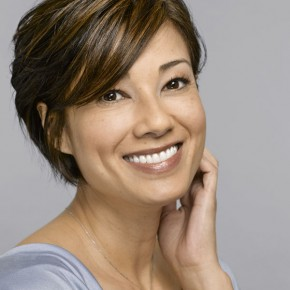 Short Hairstyles For Women Over 70 With Fine Hair
