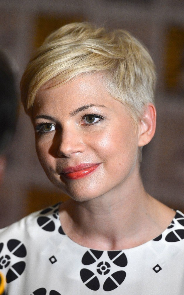 Short Hairstyles Guide