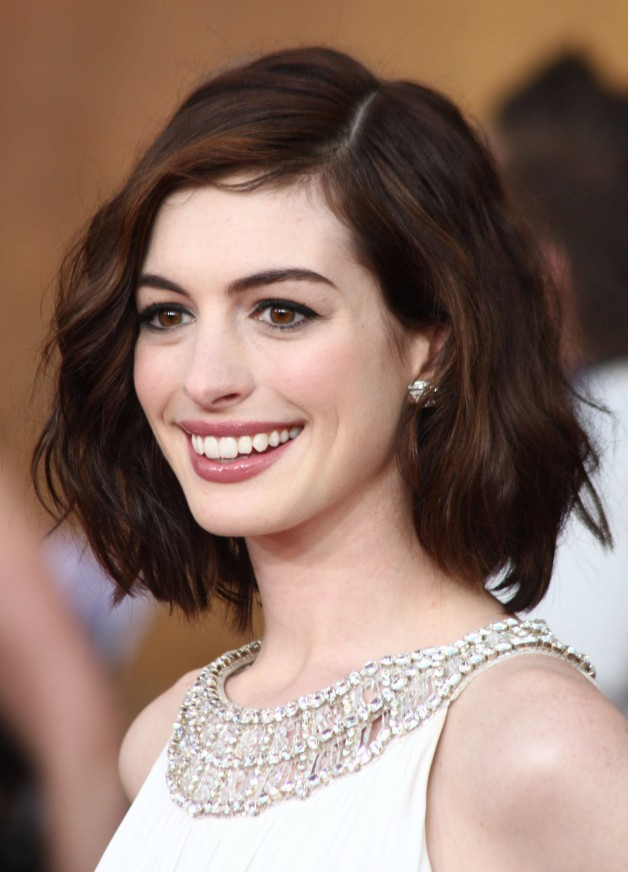 Short Hairstyles Hipster