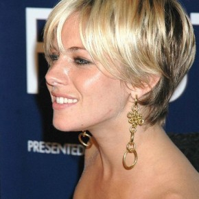 Short Hairstyles In 2013