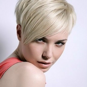 Short Hairstyles June 2013