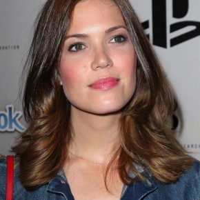 Short Hairstyles Mandy Moore