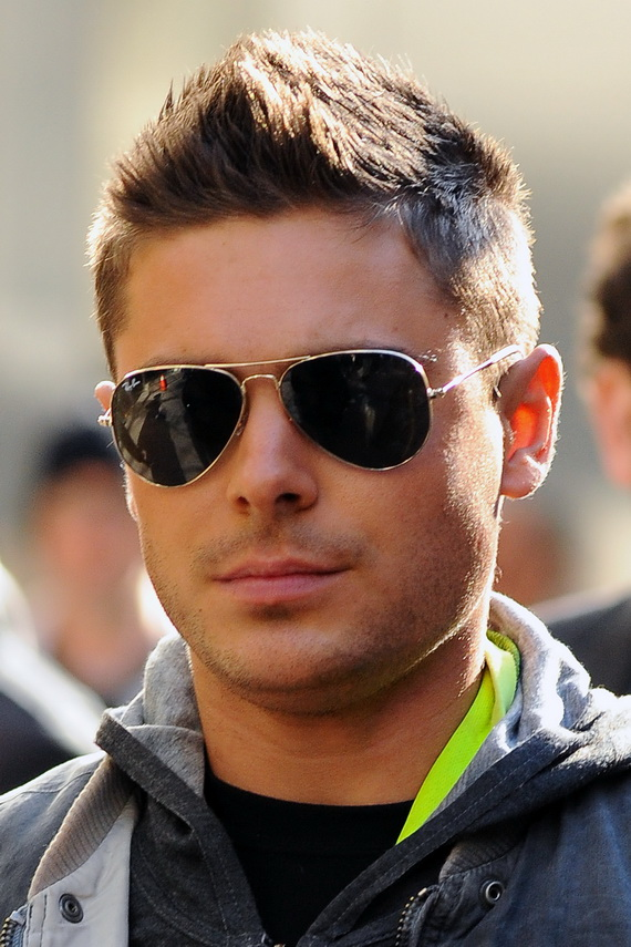 Short Hairstyles Men Tumblr
