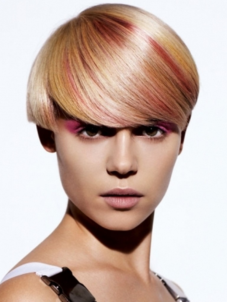 Hairstyle Normal : Normal Short Hairstyles For Normal Women Short Hairstyle 2013