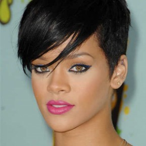Short Hairstyles On Black Women
