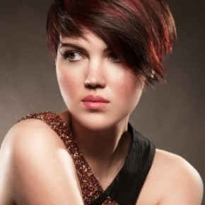 Short Hairstyles On Tumblr