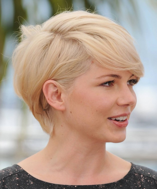 Short Hairstyles Pictures