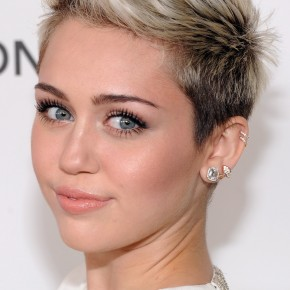 Short Hairstyles Quiff