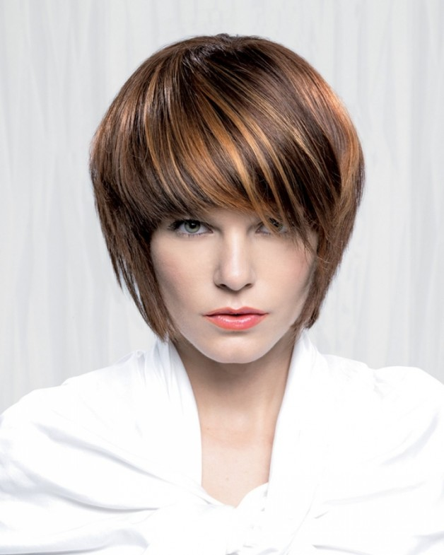 Short Hairstyles Quiz