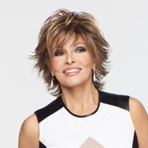 Short Hairstyles Raquel Welch