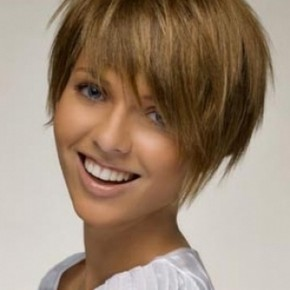 Short Hairstyles Real Women