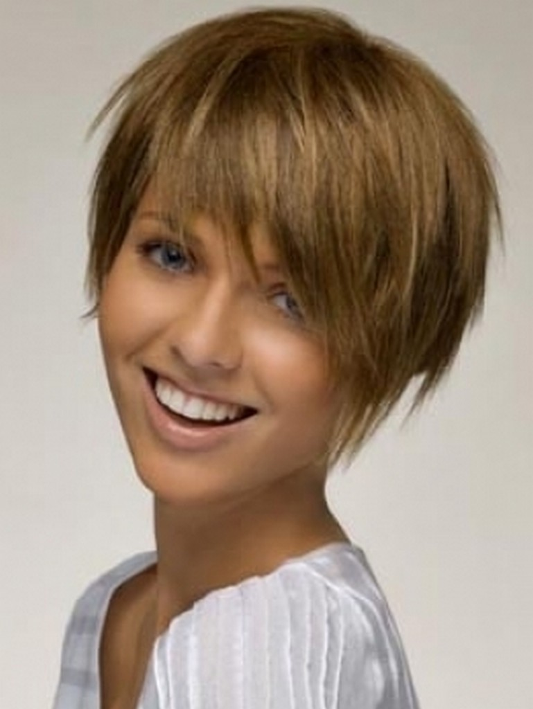 Short Hairstyles Young Women Best Short Hair Styles