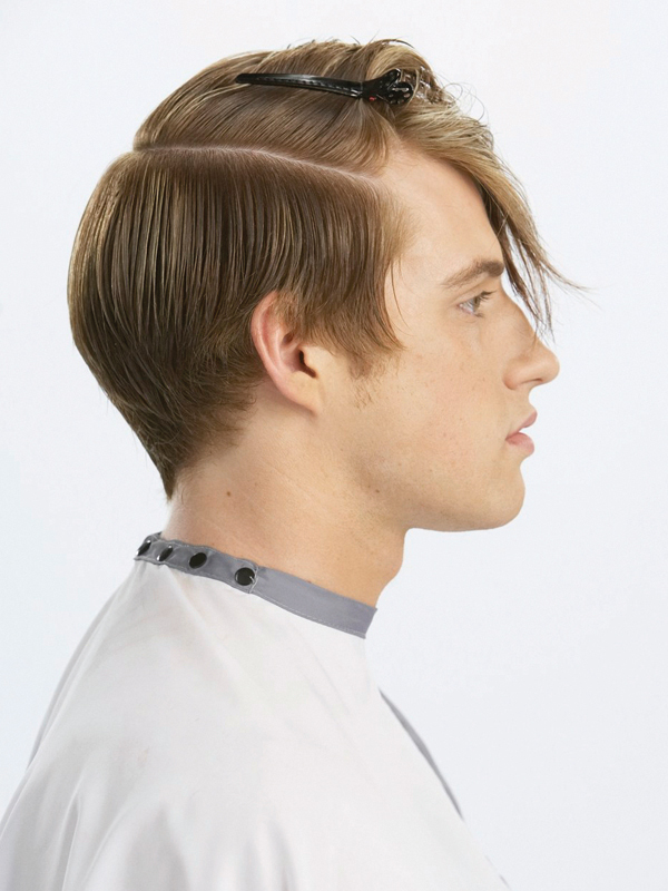 Short Hairstyles Step By Step Behairstyles.com