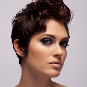 Short Hairstyles Young Black Women