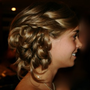 Updo Dance Hairstyles