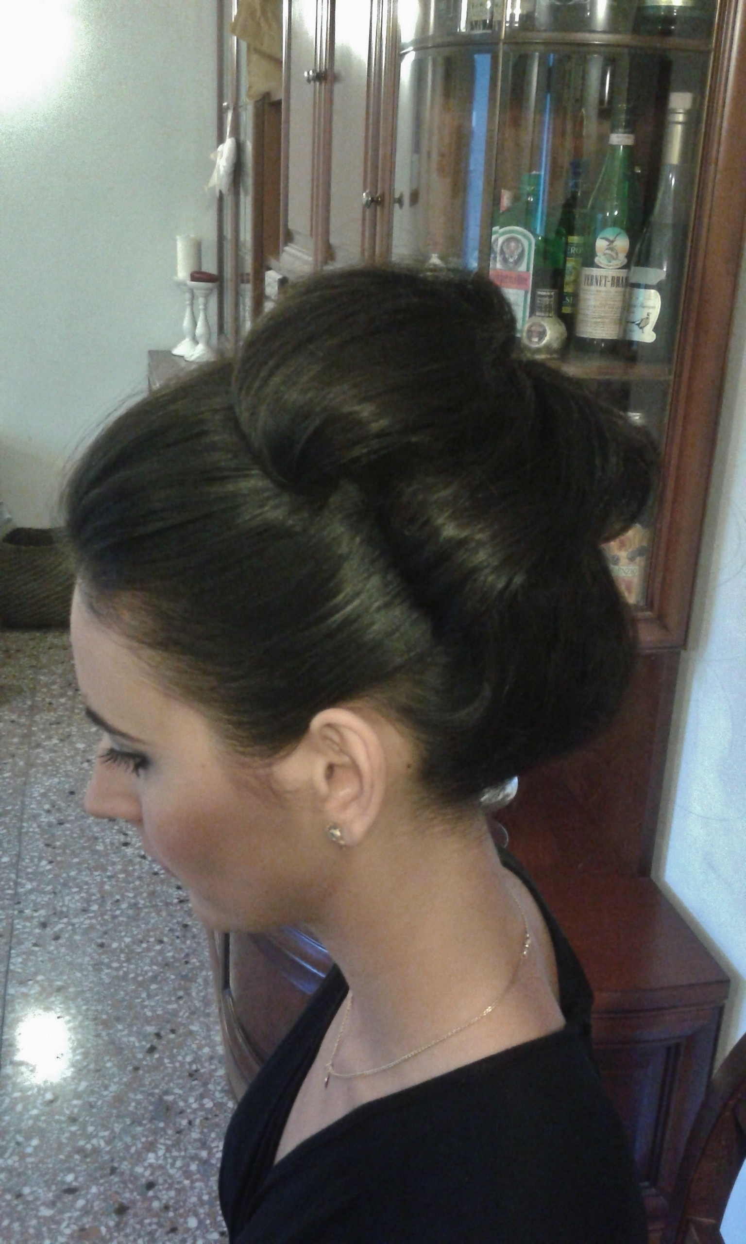 Magnificent Pictures Of Updo Hairstyles 6039S Short Hairstyles For Black Women Fulllsitofus