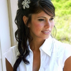 Updo Hairstyles Black