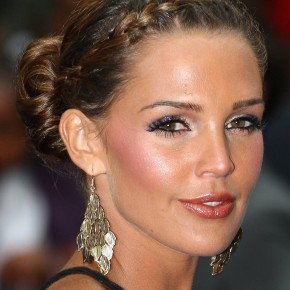 Updo Hairstyles Braids