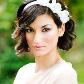 Updo Hairstyles Bridesmaid
