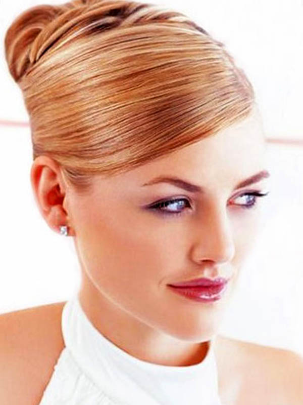 Admirable Updo Hairstyles Buns Behairstyles Com Short Hairstyles For Black Women Fulllsitofus