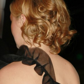 Updo Hairstyles Curly