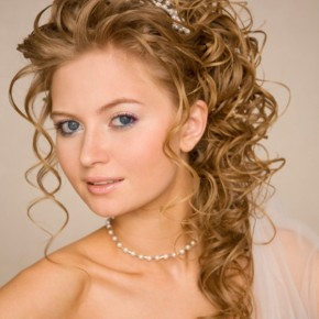 Updo Hairstyles For Indian Wedding