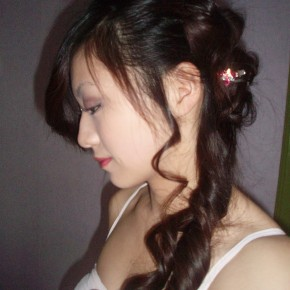 Updo Hairstyles Games