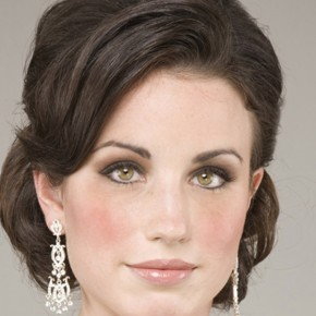 Updo Hairstyles Medium Length Fine Hair