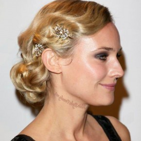Updo Hairstyles Names