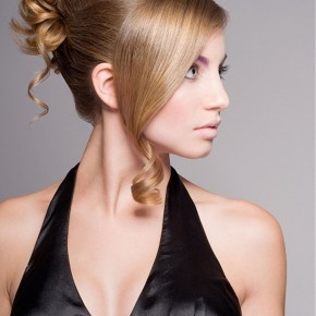 Updo Hairstyles New