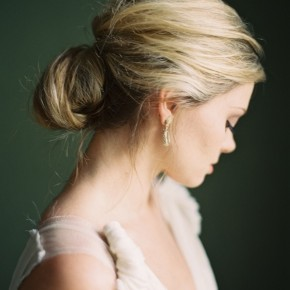 Updo Hairstyles On Pinterest