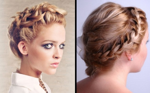 Updo Hairstyles Pictures For Weddings