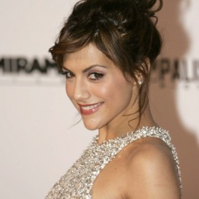 Updo Hairstyles Side Ponytail