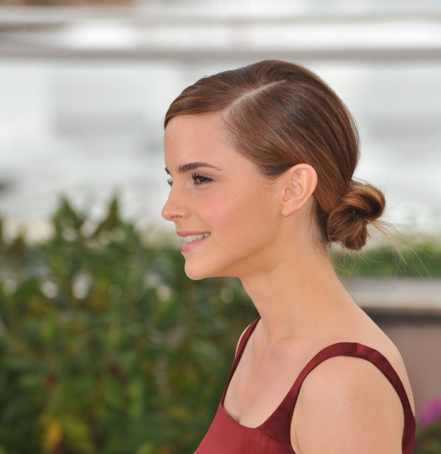 Updo Hairstyles Step By Step Guide