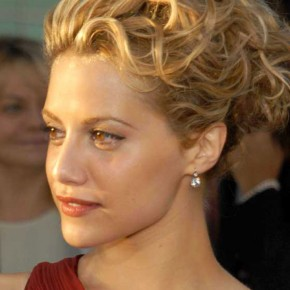 Updo Hairstyles With Short Hair