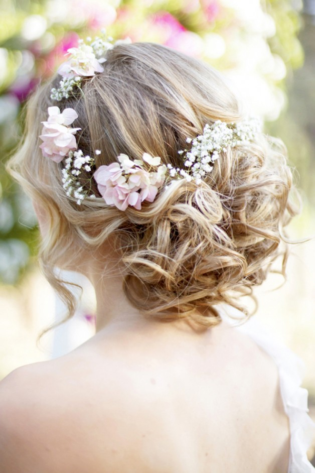 Wedding Hairstyles 2011 Updos