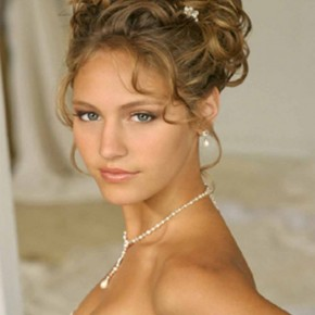 Wedding Hairstyles 2012 Updos