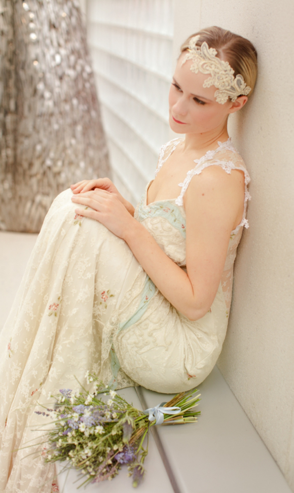 Wedding hairstyles 40 s for 40s style wedding dresses