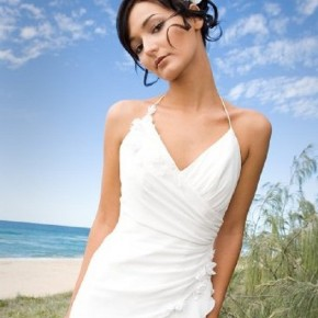 Wedding Hairstyles Beach Bride