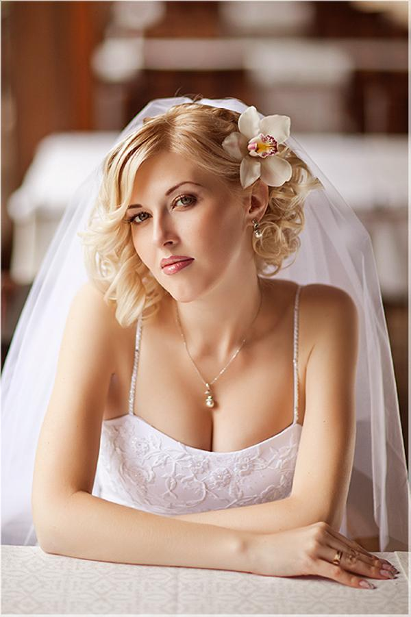 Wedding Hairstyles Casual
