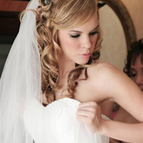 Wedding Hairstyles Easy